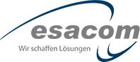 esacom GmbH - Rechenzentrum, Prozessberatung, IT-Dienstleistungen