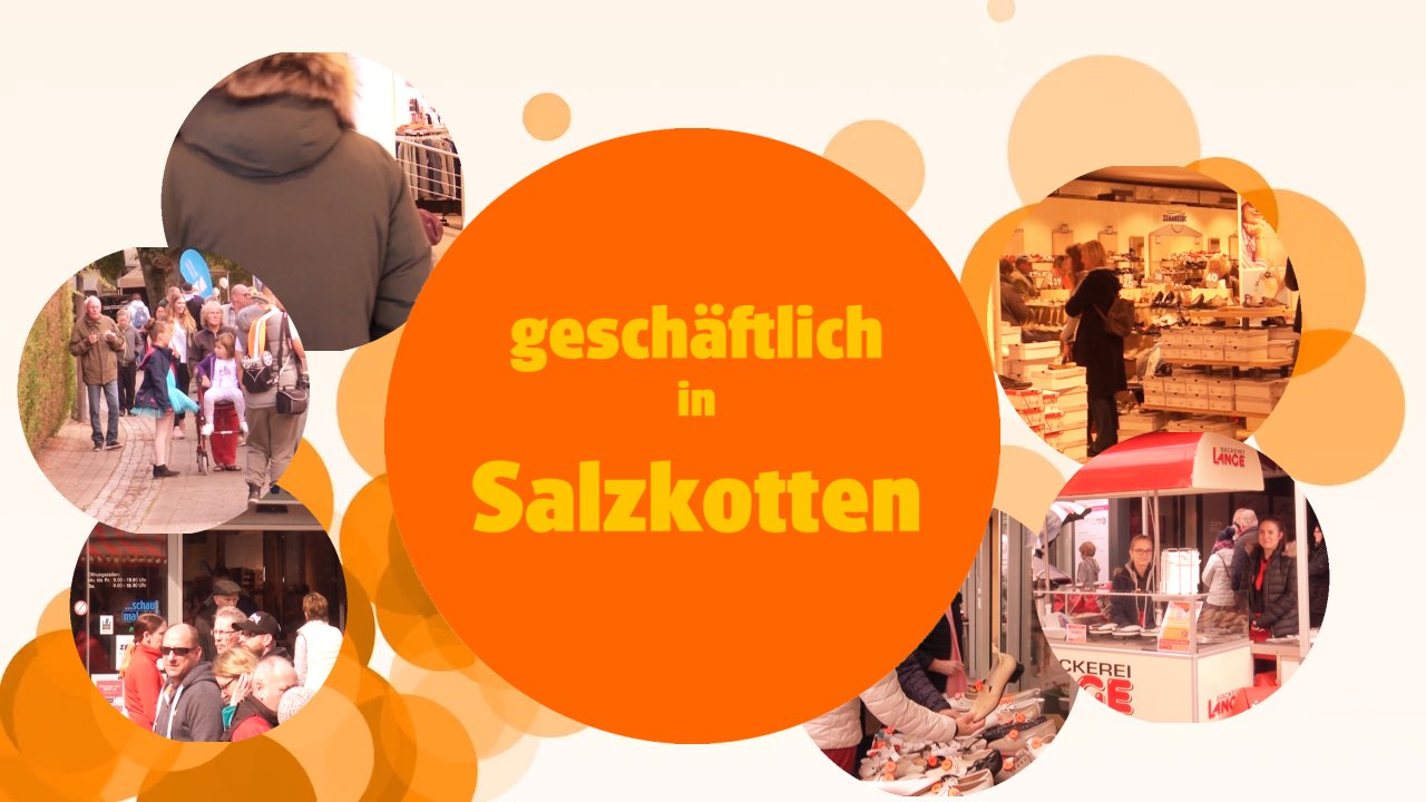 Geschäftlich in Salzkotten: Sälzer Schreibwelt