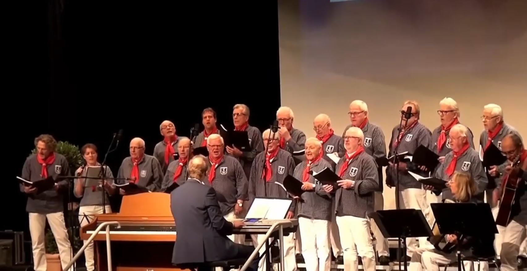 95 Jahre MGV Ehringhausen