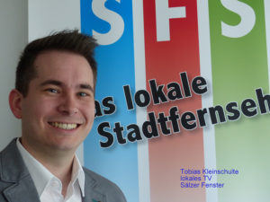 Salzkotten TV-Tobias