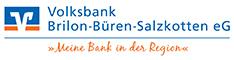 Volksbank Brilon. Büren. Salzkotten