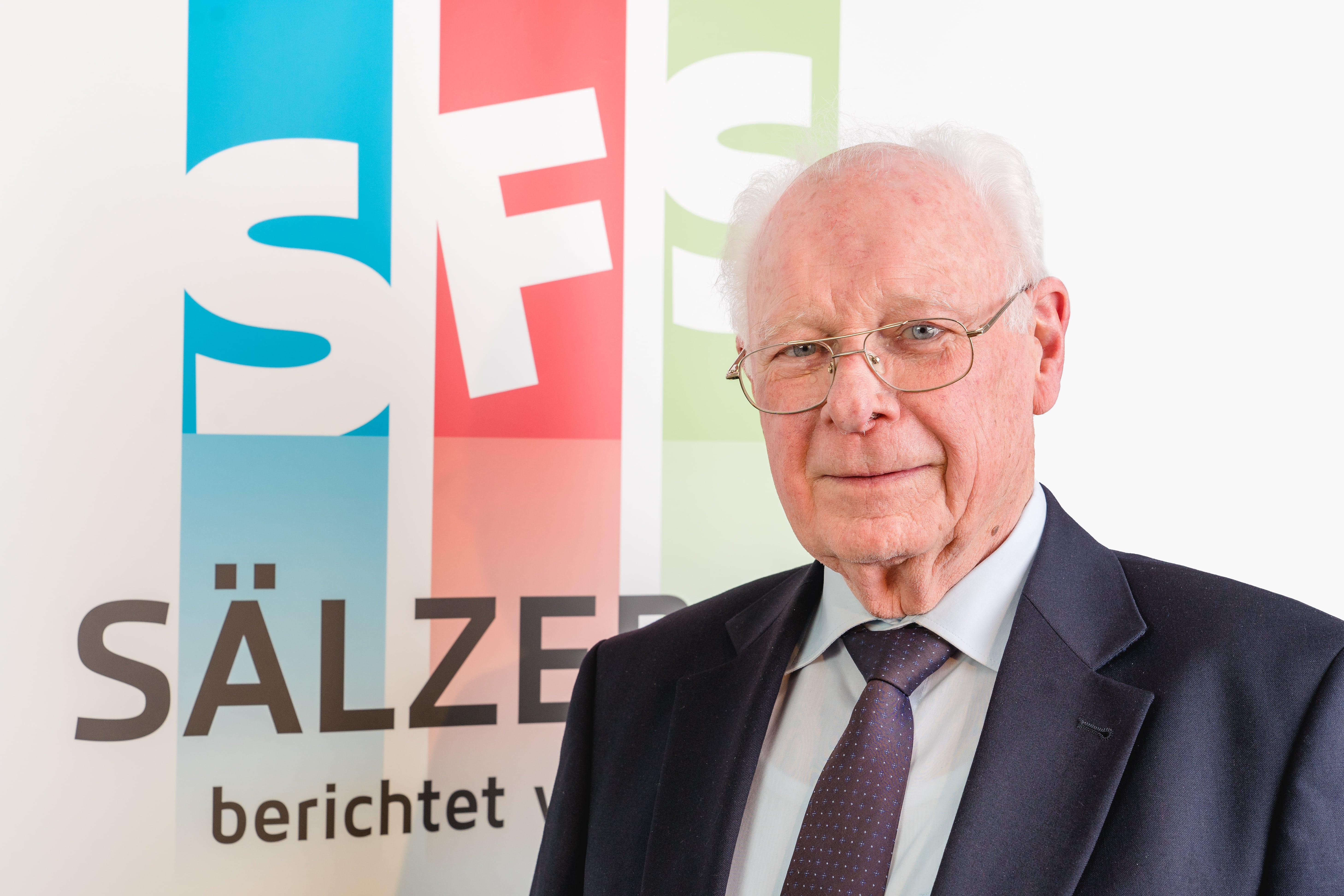 Salzkotten TV-Franz-Josef